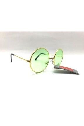 premit Harry Potter Gözlük Erkek Kadın Yuvarlak Renkli Gözlük