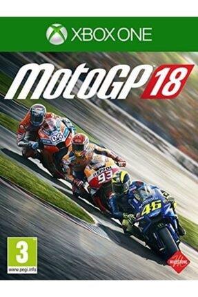 Milestone Moto Gp 18 Xbox One Oyun