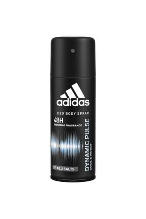 adidas Deo Dynamic Pulse 150ml For Men