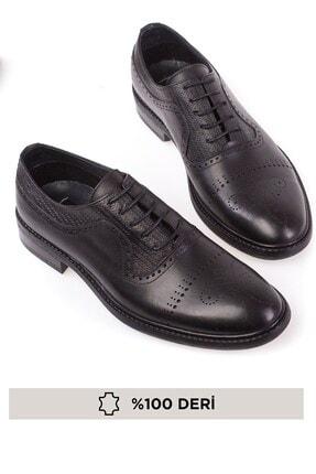 maximoda Hakiki Deri, Ortopedik, Içi Dışı Deri, Klasik Erkek Ayakkabı