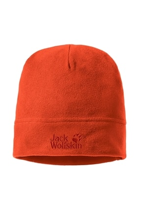 Jack Wolfskin Turuncu Real Stuff Şapka 19590