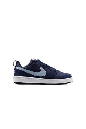 Nike Cd6144-400 Court Low 2 Pe (gs) Unısex Günlük Ayakkabı