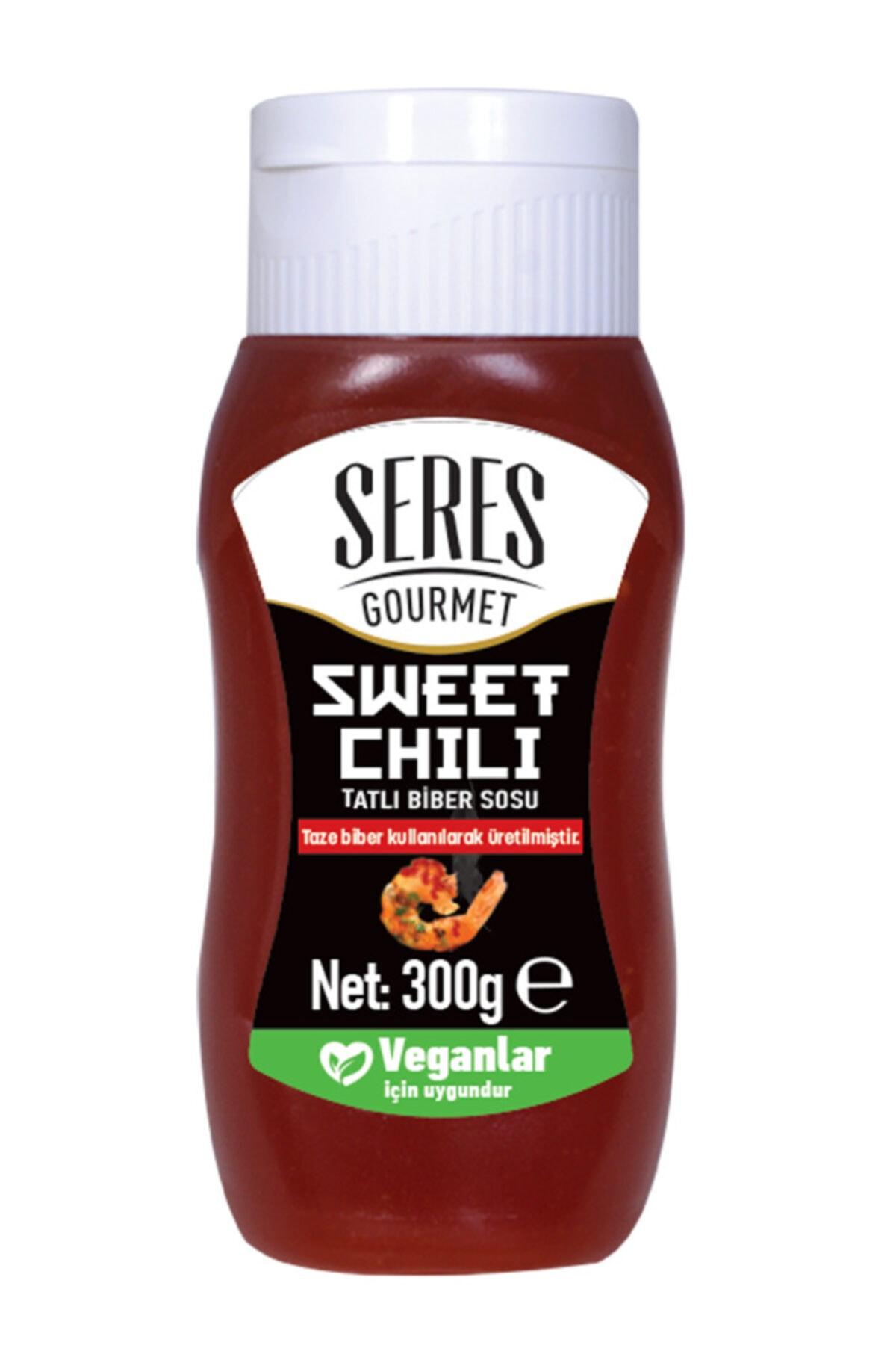 IKEA Sweet Chili/tatlı Acı Biber Sos 300 G 1
