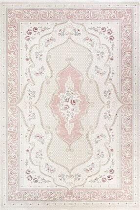 Saray Halı Saray Ahenk Pembe Halı  Ah452p00 100x200