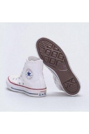 Convers Unisex Beyaz Günlük Spor Ayakkabı