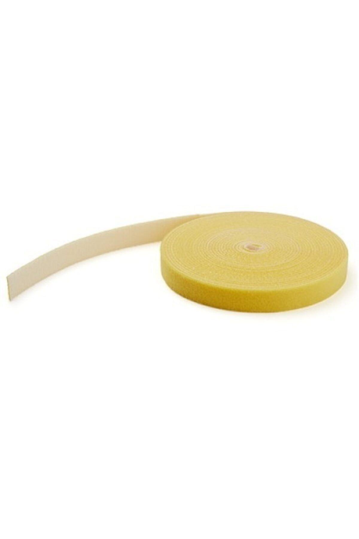 Hdg Kesilebilir Kablo Sarıcı Ve Düzenleyici Organizatör 3 Metre -sarı 2