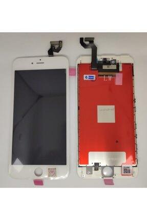 Akekio Iphone 6s Plus Beyaz Lcd Ekran+dokunmatik