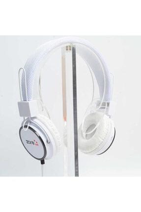 zore Beyaz Y-6338 Mp3 3.5mm Kulaklık