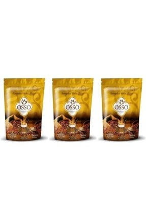 Osso Osmanlı Kahvesi 3 Paket X 200 Gr