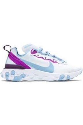 Nike React Element 55 - Bq2728-008 Spor Ayakkabı