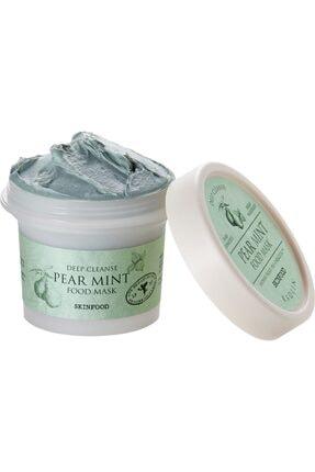 Skinfood Pear Mint Food Mask 120gr