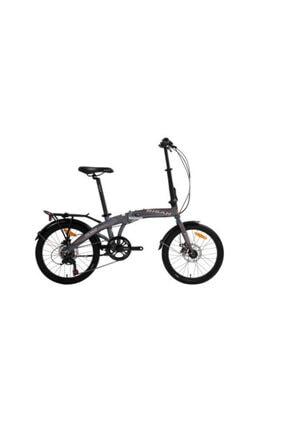 Bisan Gri Fx 3600 2020 Katlanır Bisiklet