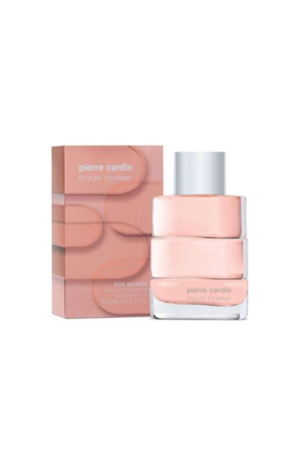 Pierre Cardin Pour Femme Edp 50 ml Kadın Parfüm 603531176511 2