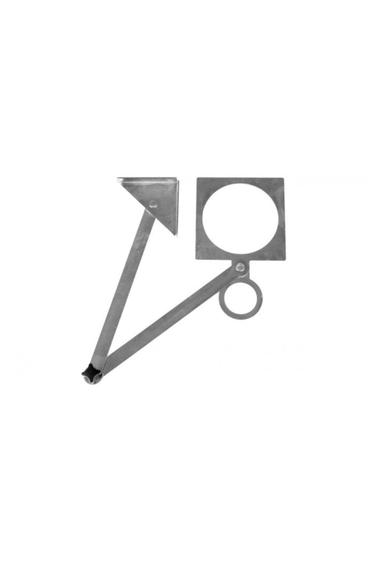 Kristal Fayans Seramik Markörü Delik Kılavuzu 1