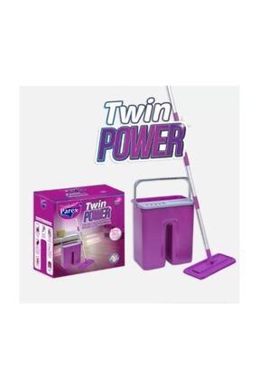 Parex Twin Power Tablet Temizlik Seti