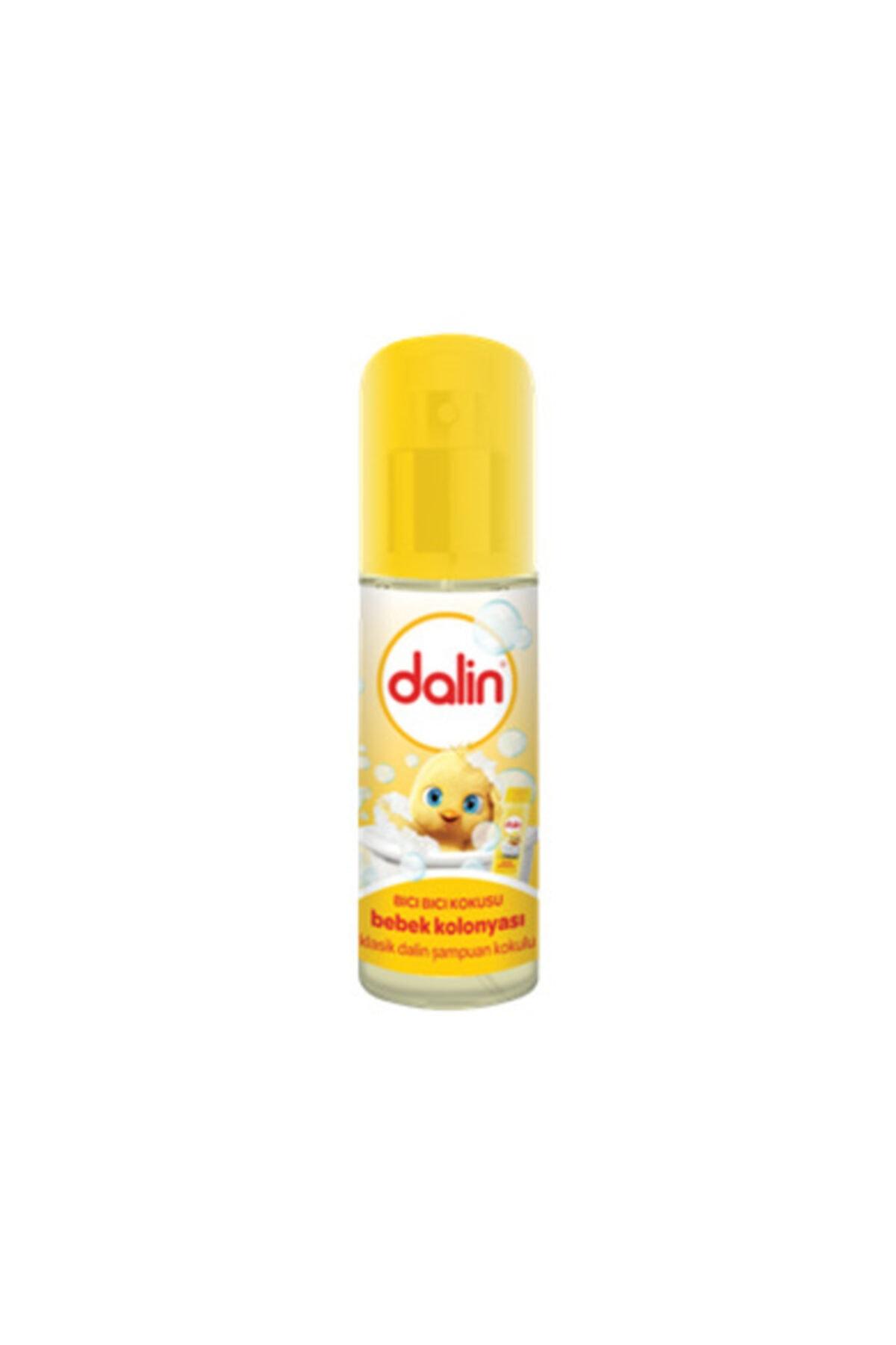 Dalin Bebe Kolonyası Klasik 150ml 1