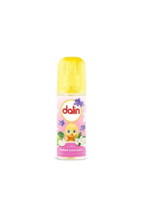 Dalin Bebe Kolonyası Floral 150 ml