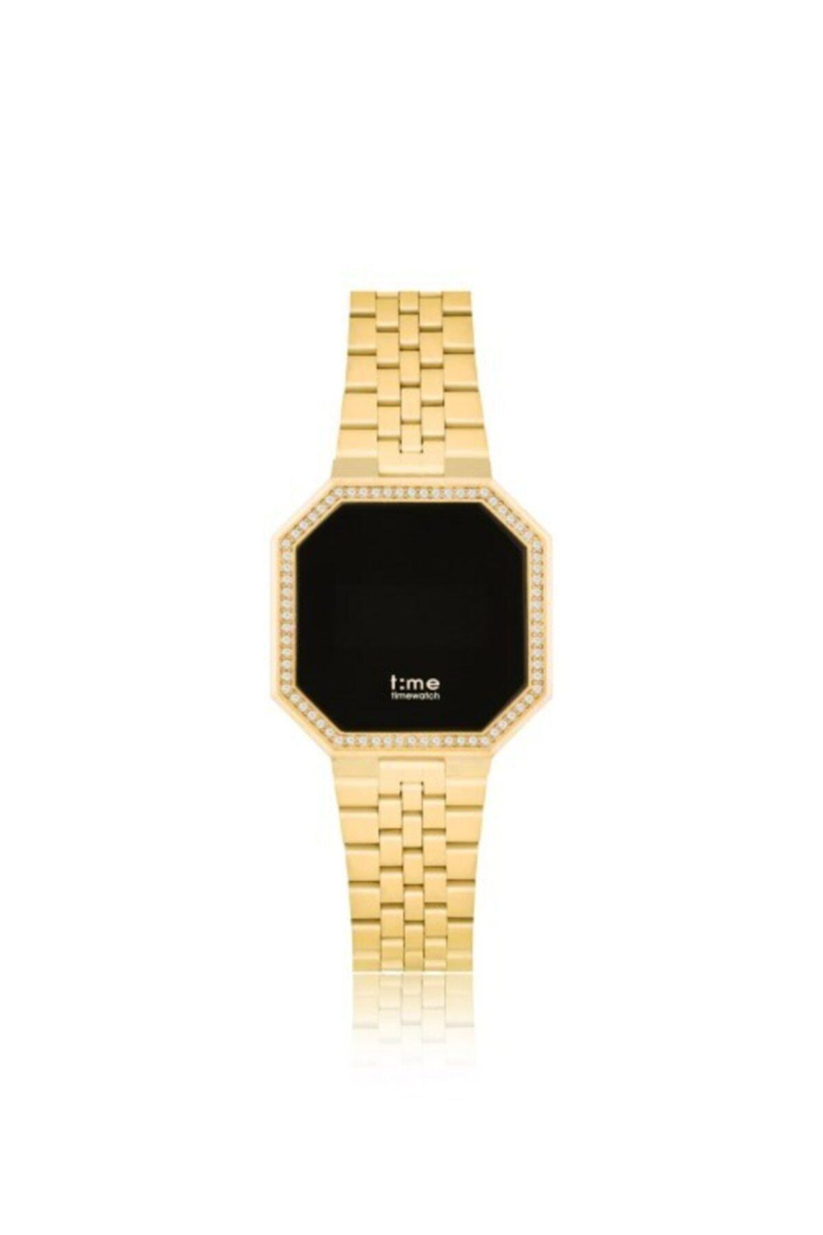 Timewatch Time Watch Kadın Dokunmatik Kol Saati 1