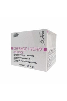 BioNike Defence Hydra5 Radiance Cream-gel 50ml