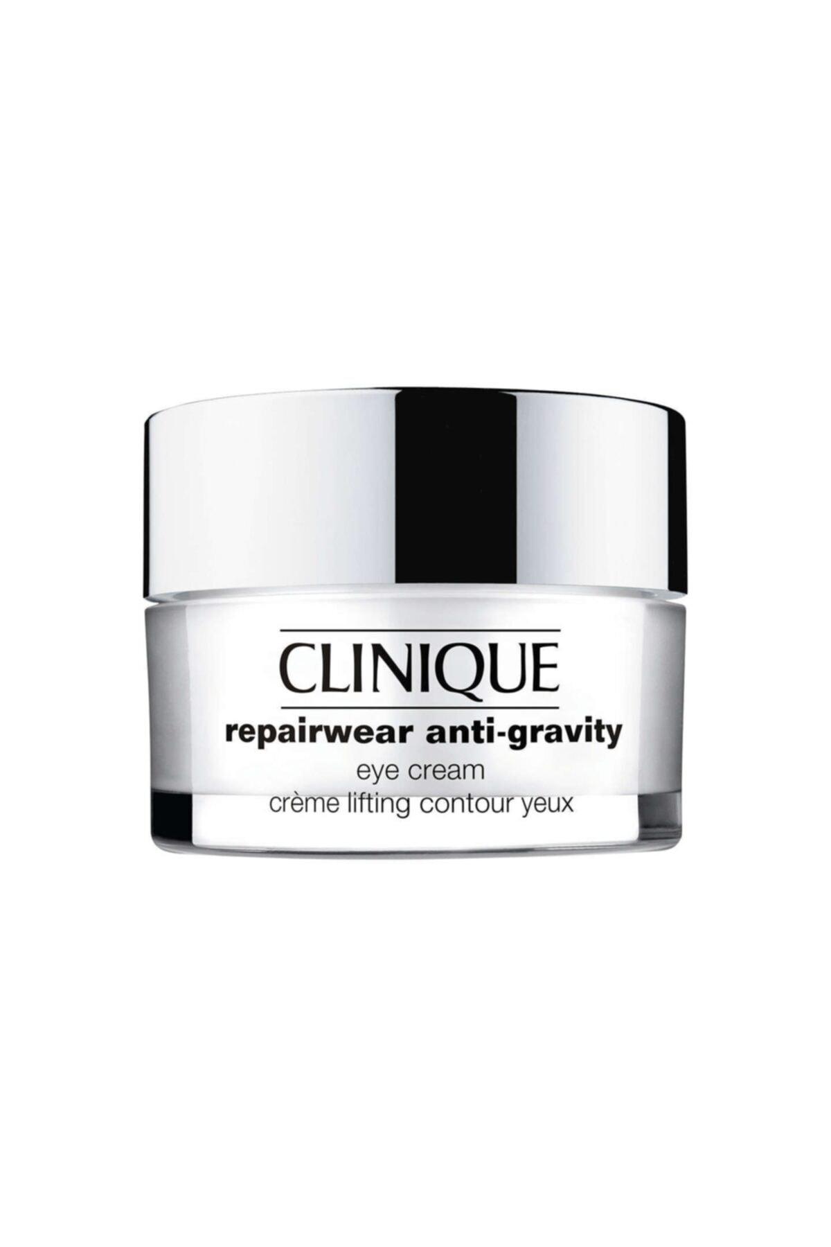 Clinique Anti Gravity Lift Eye Cream 15 Ml Göz Kremi 1