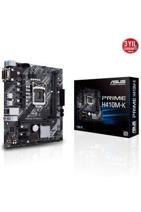 ASUS Prıme H410m-k Lga1200 Intel H410 Anakart