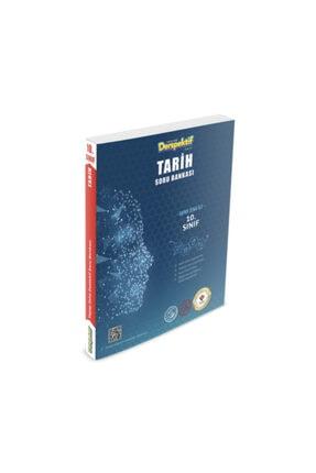 Derspektif Yayınları 10. Sınıf Tarih Soru Bankası
