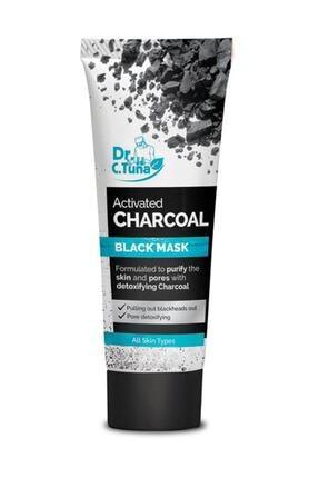 Farmasi Dr. C. Tuna Aktif Karbon Siyah Maske 20 Ml 8690131109424