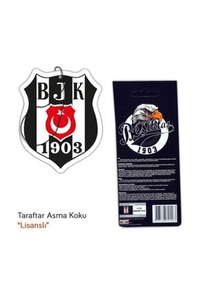 Beşiktaş Taraftar Asma Koku