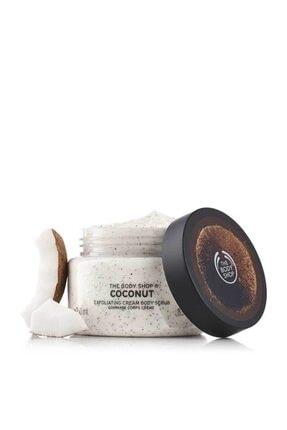 THE BODY SHOP Coconut Vücut Peelingi 250ml
