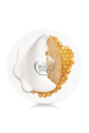 THE BODY SHOP Almond Milk & Honey Body Butter 200ml