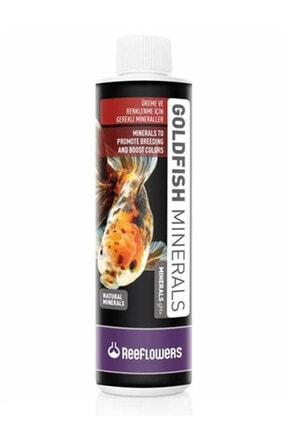 ReeFlowers Goldfish Minerals 85ml