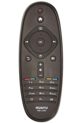 Philips Rm-l1030 Lcd Plazma Led Tv Kumandası