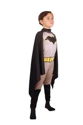 Batman Unisex Basic Kostüm 7-9 Yaş