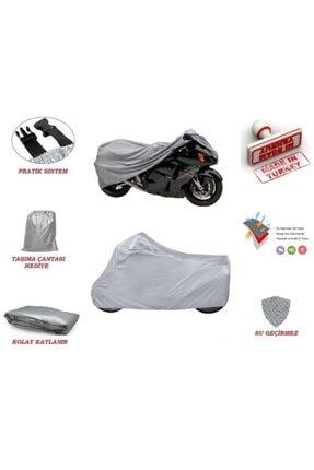 mycompany Arora Ar 100-19 Elegant Motosiklet Brandası Motor Brandası Motorsiklet Branda