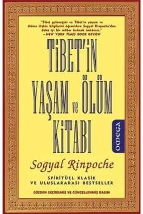 Omega Tibet'in Yaşam Ve Ölüm Kitabı
