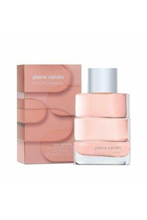 Pierre Cardin Pour Femme Edp 50 ml Kadın Parfüm 0603531176512