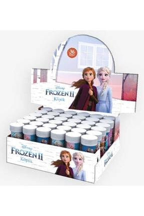 Frozen Temalı Köpük