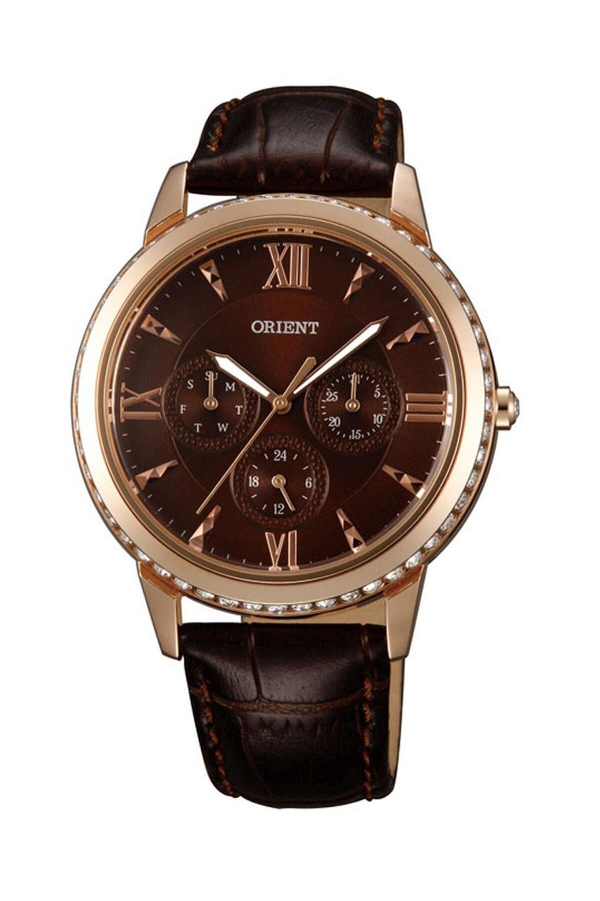 Orient Kadın Kol Saati FSW03001T0 1