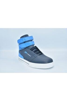 MP Erkek Lacivert Mavi Basketbol Ayakkabısı
