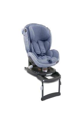 Besafe Izi Comfort X3 Isofix Oto Koltuğu Açık Mavi