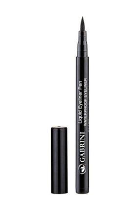 Gabrini Likit Eyeliner Pen