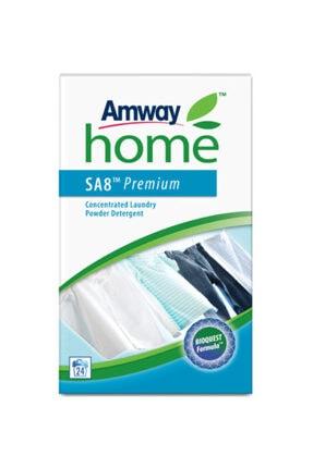 Amway Home Sa8 Premium Konsantre Toz Çamaşır Deterjanı
