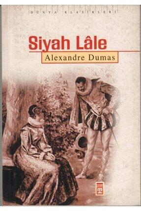 Timaş Yayınları Siyah Lale, Alexandre Dumas, Roman, Timaş
