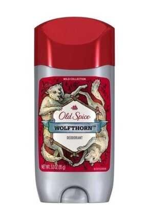 Old Spice Wolfthorn Deodorant 85 Gram 12044038697