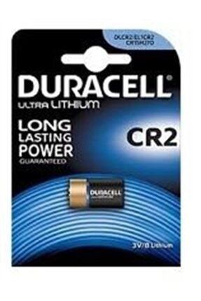TNL Duracell Cr2 Ultra Photo 3v Lithium Pili