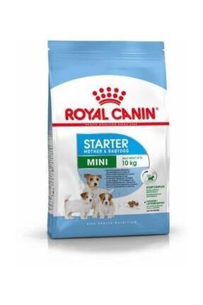 Royal Canin Mini Starter Küçük Irk Yavru Köpek Maması 3kg