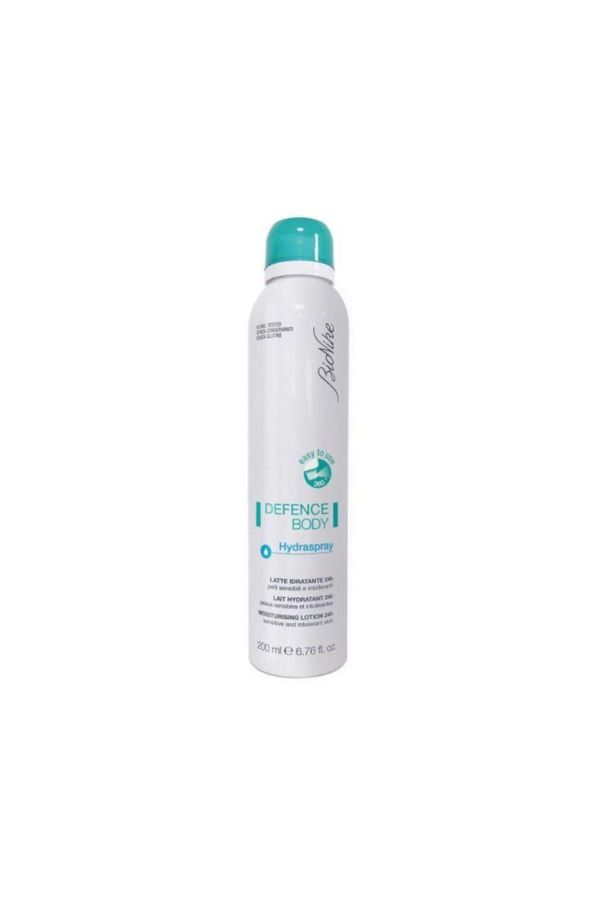 BioNike Defence Body Hydra Spray 200ml 1