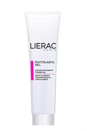 Lierac Phytolastil Gel - Çatlakları Önlemeye Yardımcı Jel 100 Ml 3508240209117