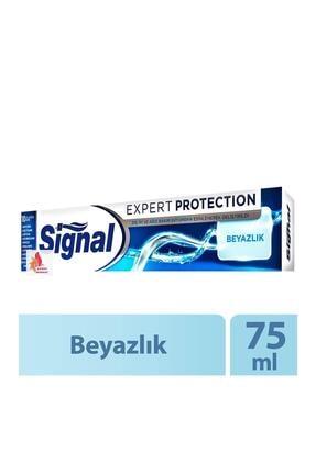 Signal Diş Macunu Komple Beyazlık 75 Ml