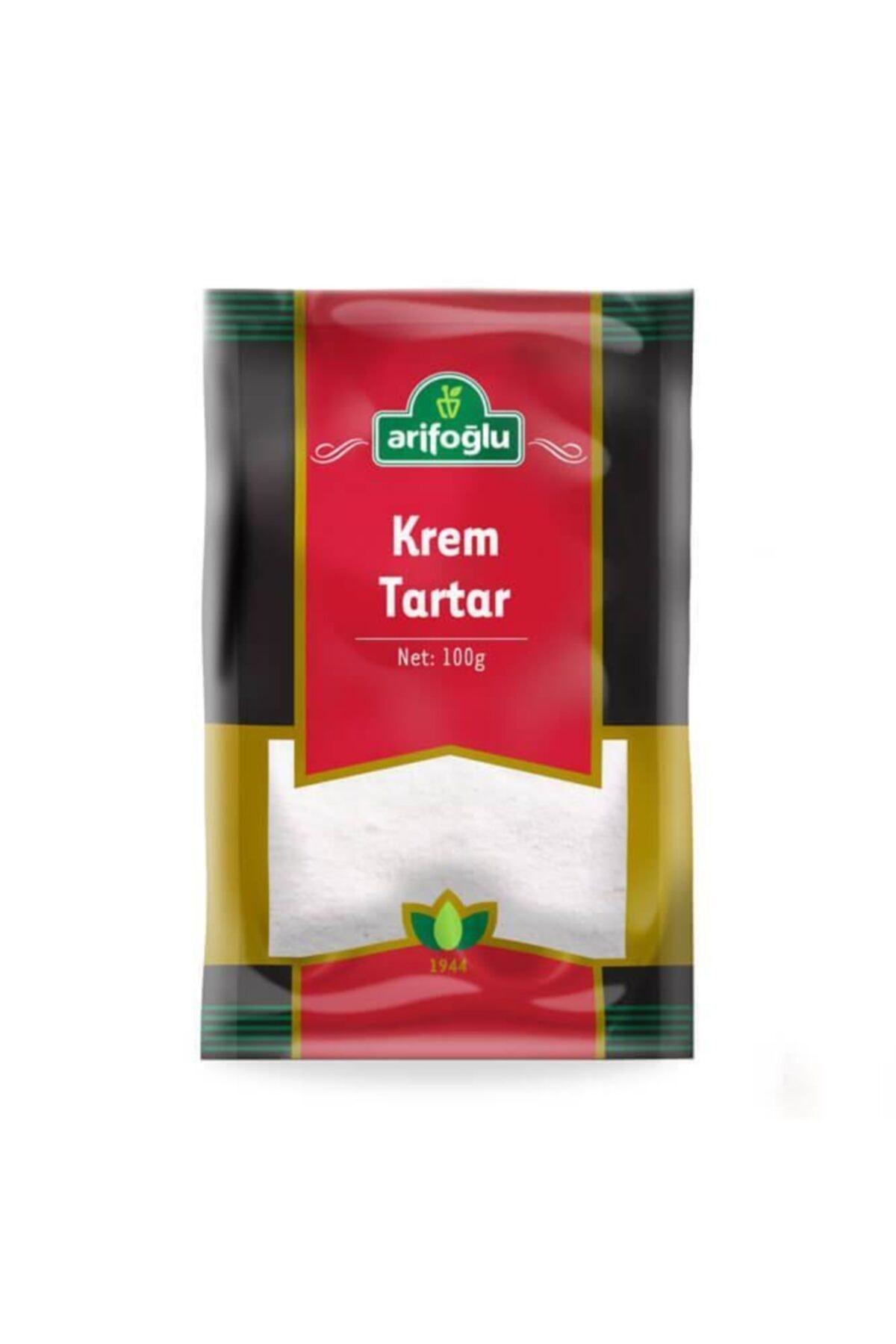 Arifoğlu Krem Tartar 100g 1
